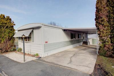 Rogue River Mobile Home For Sale: 315 W Evans Creek Road #55