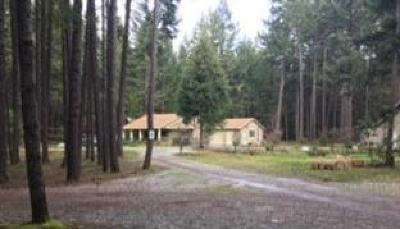 Cave Junction OR Single Family Home Sold: $369,000