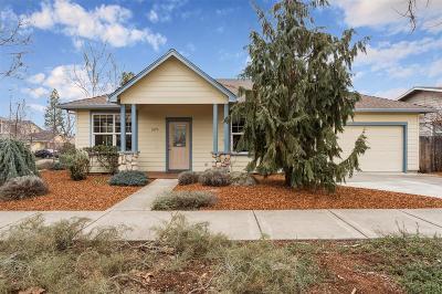 Ashland Single Family Home For Sale: 2673 Takelma Way