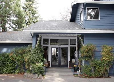 Ashland Single Family Home For Sale: 434 Monte Vista Drive