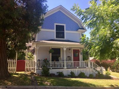 Ashland Single Family Home For Sale: 351 Morton Street