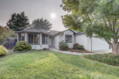 Eagle Point Single Family Home For Sale: 19 Raywood Court