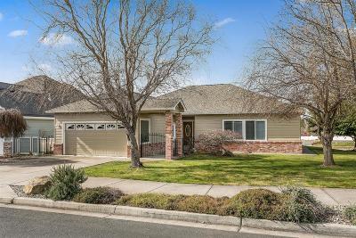 Eagle Point Single Family Home For Sale: 340 Leandra Lane