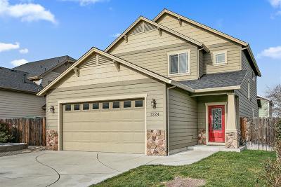 Talent Single Family Home For Sale: 1224 Kamerin Springs Drive