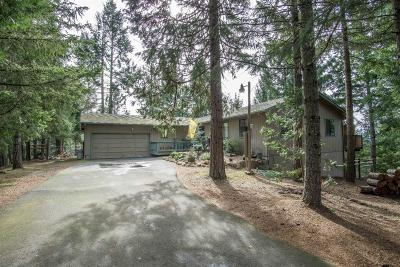 Grants Pass Single Family Home For Sale: 221 Space View Drive
