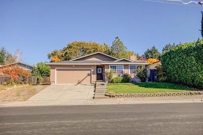 Phoenix Single Family Home For Sale: 601 B Street