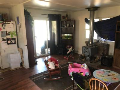 Single Family Home For Sale: 395 Almond Street