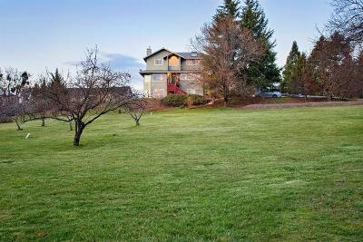 Medford OR Single Family Home Pending: $599,900