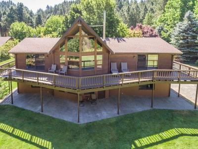 Grants Pass Single Family Home For Sale: 492 Rogue Riffle Drive