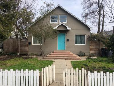 Multi Family Home For Sale: 408 N Holly Street
