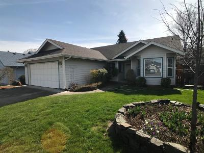 Talent Single Family Home For Sale: 516 Pheasant Run