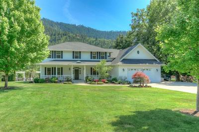 Grants Pass Single Family Home For Sale: 173 Fielder Lane