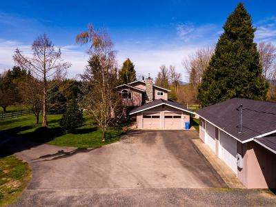 Grants Pass Single Family Home For Sale: 1905 Midway Avenue