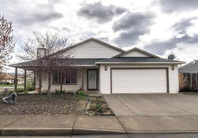 Eagle Point Single Family Home For Sale: 9 Chantrell Court