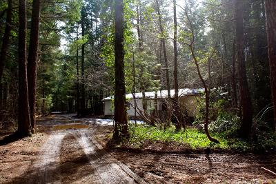 Josephine County Residential Lots & Land For Sale: 361 Pinewood Way Way