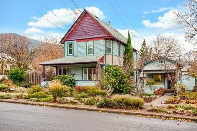 Ashland Multi Family Home For Sale: 59 Sixth Street