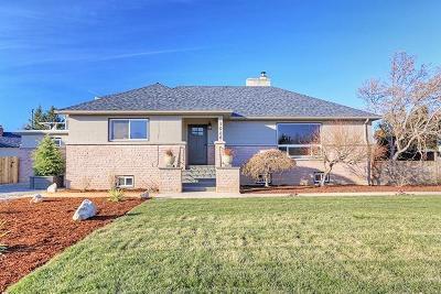 Medford Single Family Home For Sale: 1066 Diamond Street