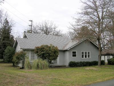 Grants Pass Single Family Home For Sale: 1086 Fruitdale Drive