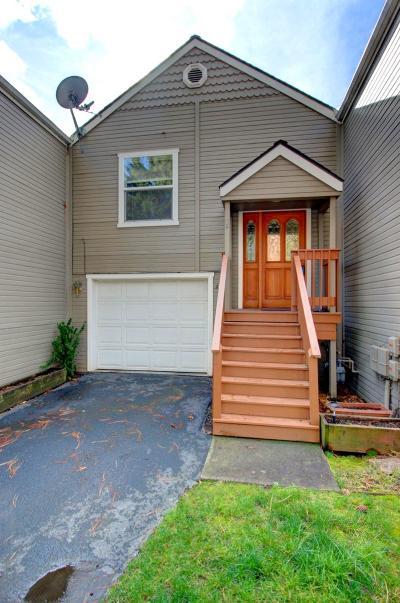 Phoenix Condo/Townhouse For Sale: 265 Dano Drive