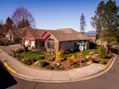 Grants Pass Single Family Home For Sale: 2235 SE Elderberry Lane