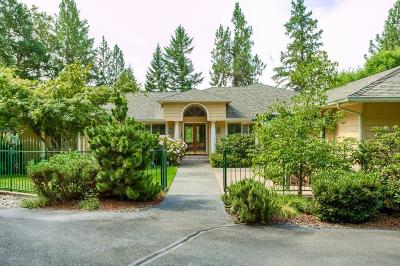 Grants Pass Single Family Home For Sale: 12850 N Applegate Road