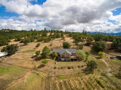 Eagle Point Single Family Home For Sale: 924 W Linn Road