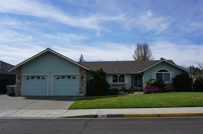 Grants Pass OR Single Family Home For Sale: $312,000