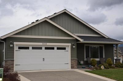 Grants Pass Single Family Home For Sale: 2826 SW Shimmer