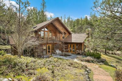 Jacksonville Single Family Home For Sale: 10271 Sterling Creek Road