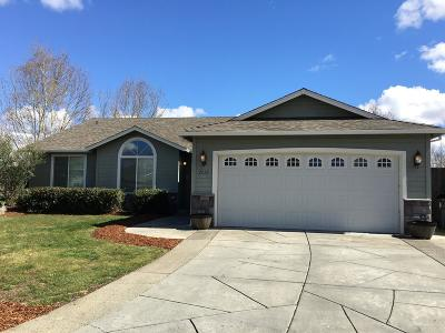 Jackson County, Josephine County Single Family Home For Sale: 2013 Manchester Drive