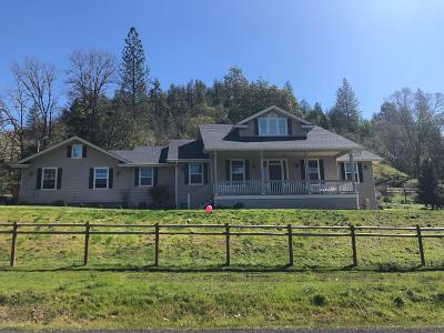 Grants Pass Single Family Home For Sale: 261 SW Keen Road Road