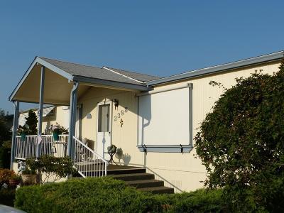 Grants Pass Mobile Home For Sale: 2398 Sasha Court
