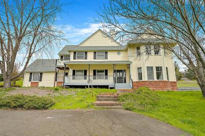 Medford Single Family Home For Sale: 4713 Cherry Lane