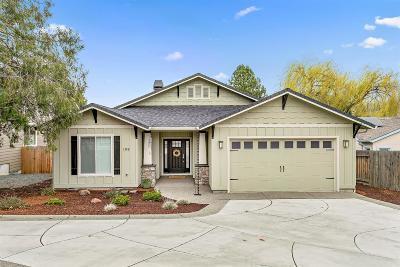 Ashland Single Family Home For Sale: 199 E Hersey Street