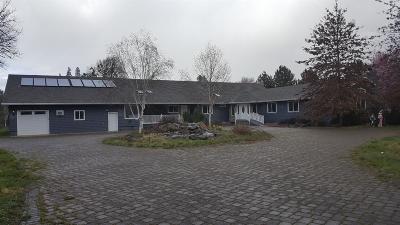 Grants Pass Single Family Home For Sale: 333 Hunt Lane