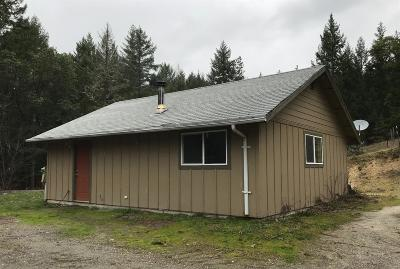 Rogue River Single Family Home For Sale: 4068 Bear Branch