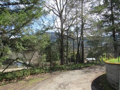 Grants Pass OR Single Family Home For Sale: $110,000