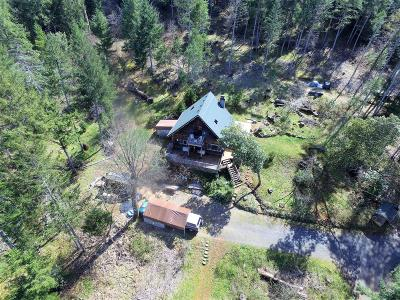 Grants Pass Single Family Home For Sale: 255 Weekly Drive