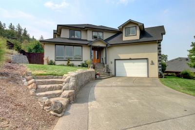 Eagle Point Single Family Home For Sale: 1290 Poppy Ridge Drive