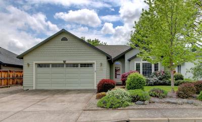 Medford Single Family Home For Sale: 673 Shadow Wood Drive