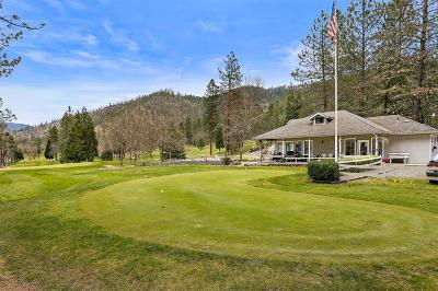 Grants Pass Farm For Sale: 324 Mountain Greens Lane