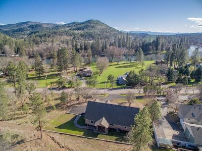 Shady Cove Single Family Home For Sale: 7479 Rogue River Drive