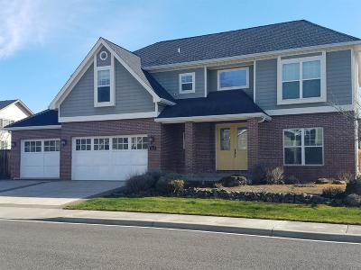 Central Point Single Family Home For Sale: 1644 Kentucky Court