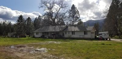Rogue River Single Family Home For Sale: 425 Pleasant Creek Road