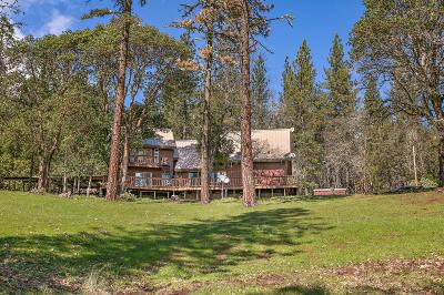 White City Single Family Home For Sale: 19729 E Evans Creek Road