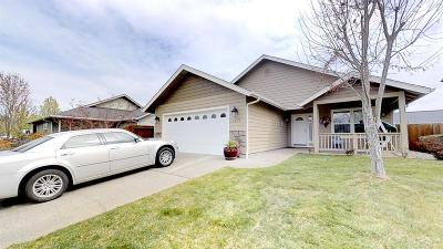 grants pass Single Family Home For Sale: 1275 SW Sturgeon Court