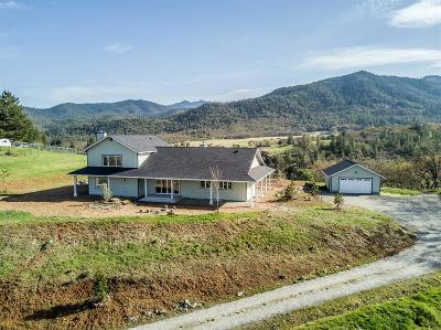 Medford Single Family Home For Sale: 4221 Pioneer Road