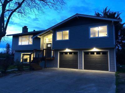 phoenix Single Family Home For Sale: 816 1st Street