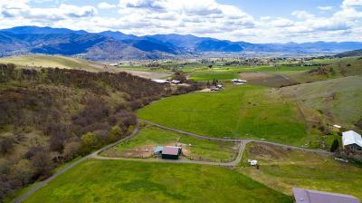 Ashland Residential Lots & Land For Sale: 2405 Butler Creek Road