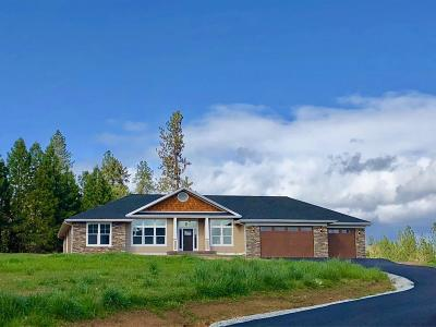Grants Pass Single Family Home For Sale: 120 Kimberly Way